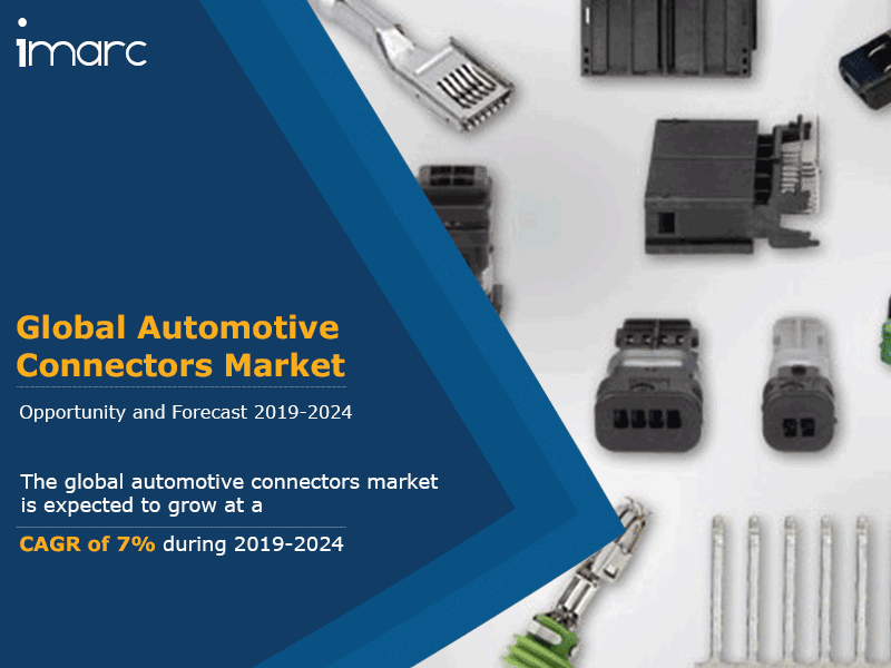 Global Automotive Connectors Market Report