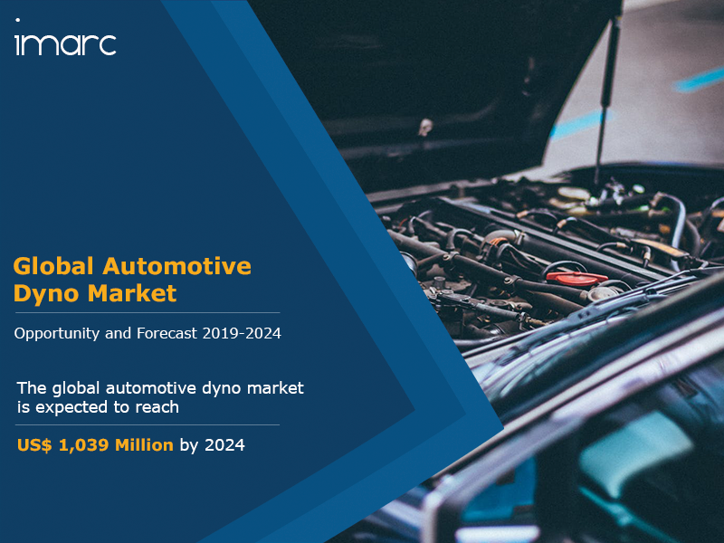Global Automotive Dyno Market Report
