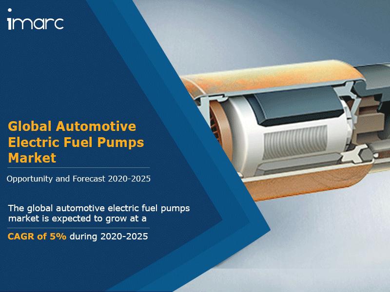 Global Automotive Electric Fuel Pumps Market