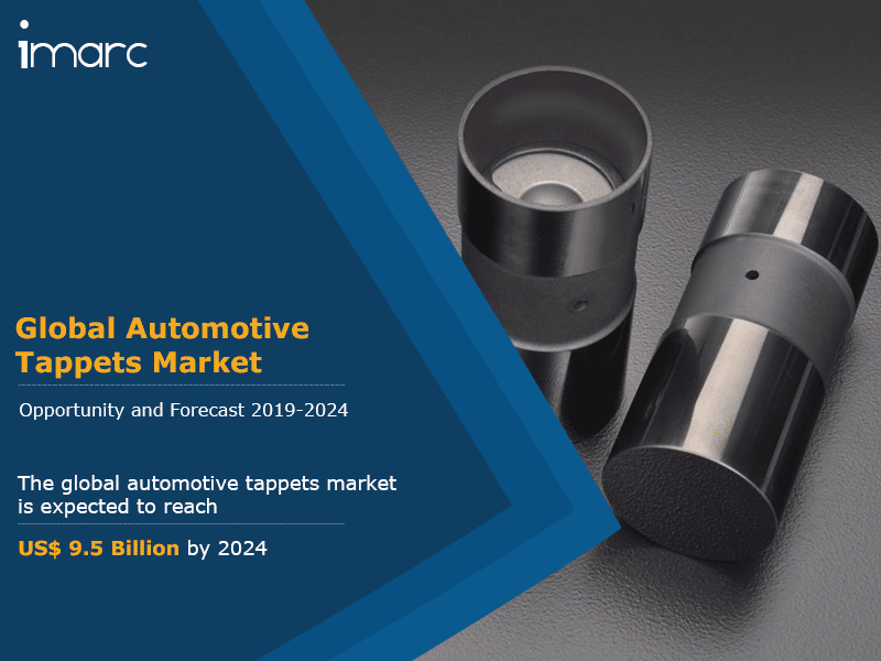 Global Automotive Tappets Market Report