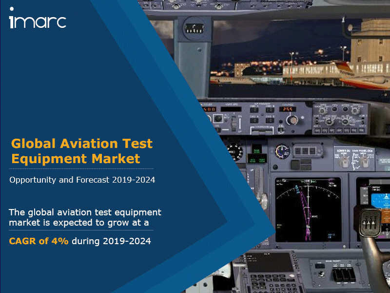 Global Aviation Test Equipment Market Report.