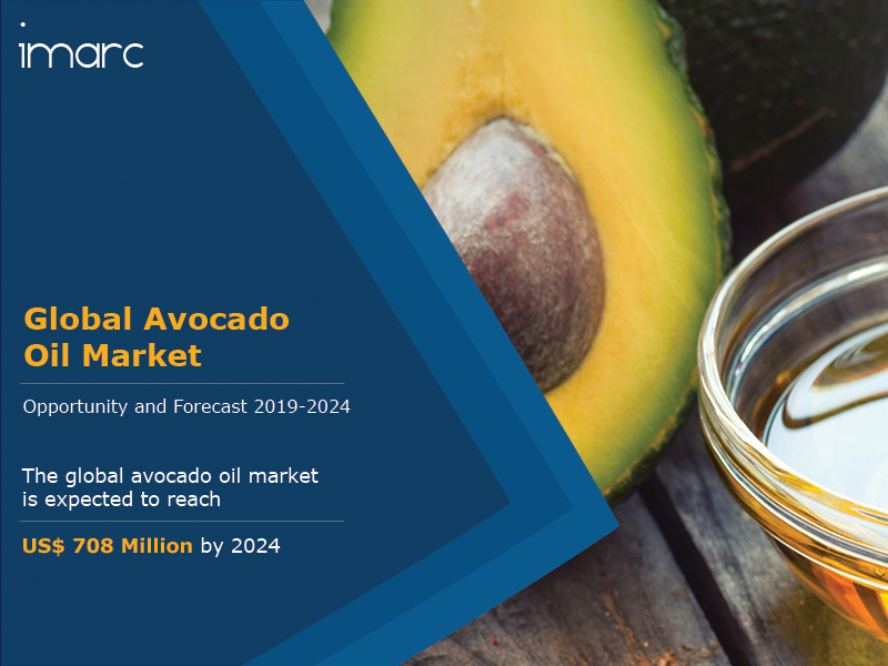 Global Avocado Oil Market Research Report