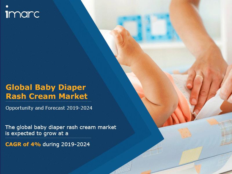 Global Baby Diaper Rash Cream Market Report