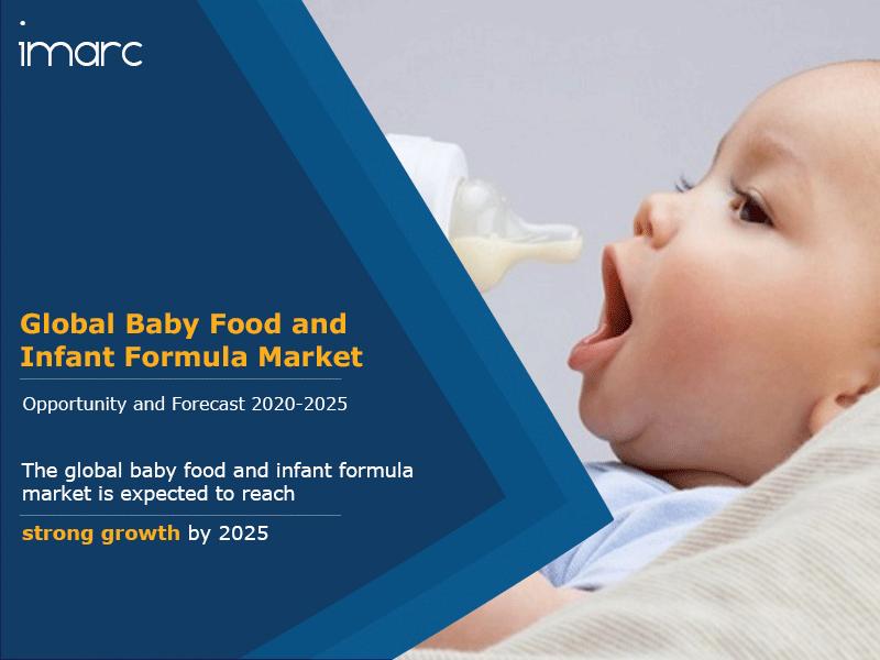Global Baby Food And Infant Formula Market