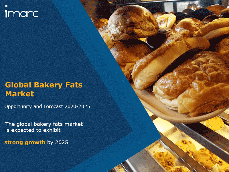 Global Bakery Fats Market