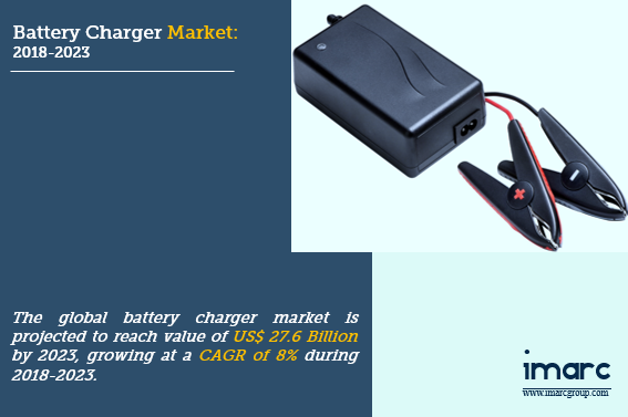 Battery Charger Market Growth