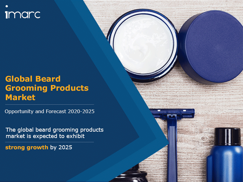 Global Beard Grooming Products Market