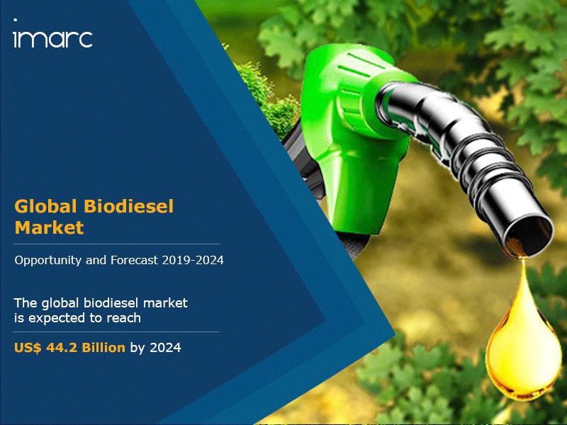 Global Biodiesel Market Report