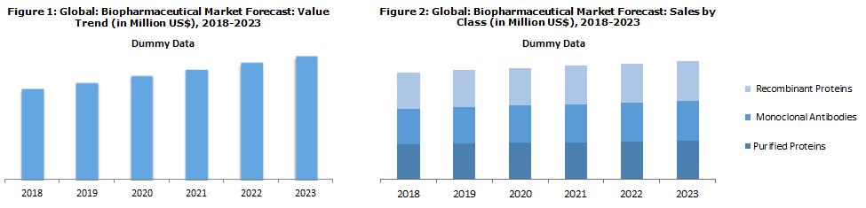 Global Biopharmaceutical Market