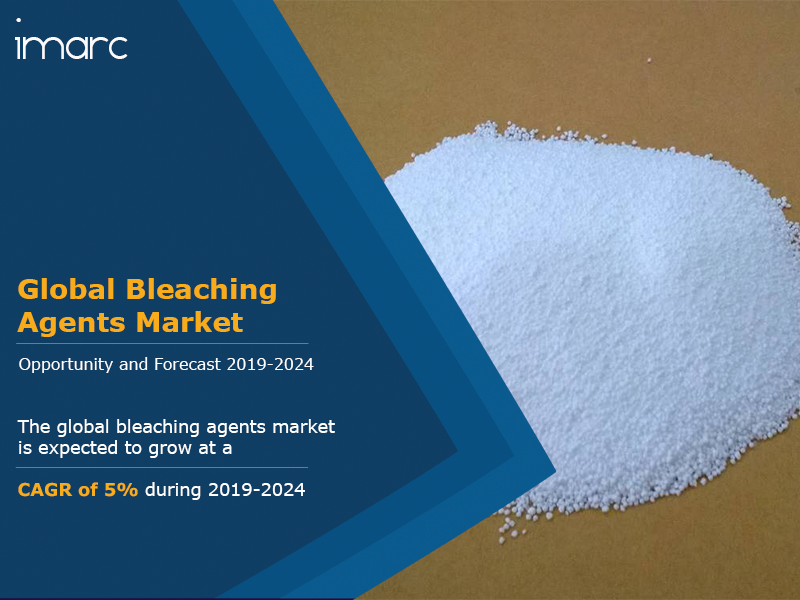 Global Bleaching Agents Market Report