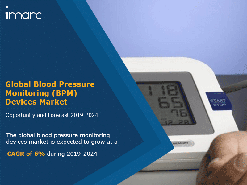 Global Blood Pressure Monitoring Devices Market Report