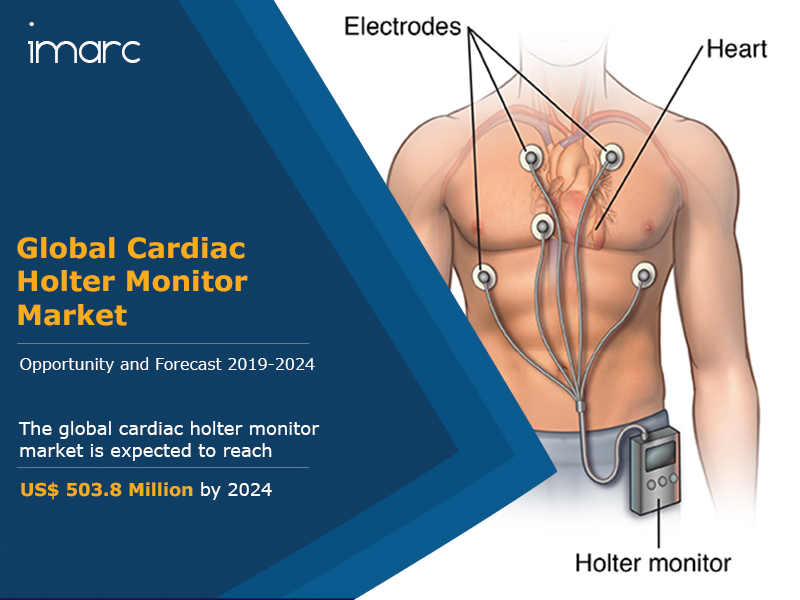 Global Cardiac Holter Monitor Market Report