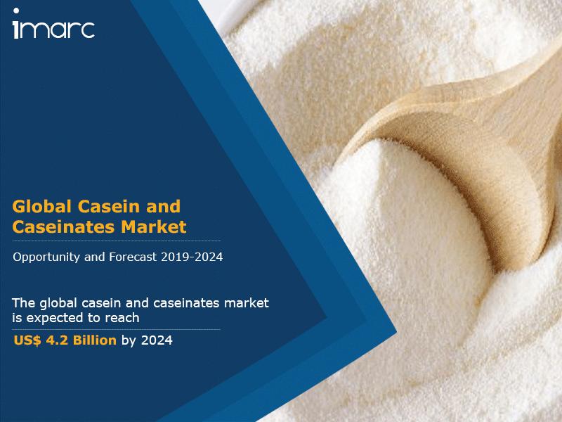 Global Casein And Caseinates Market Report