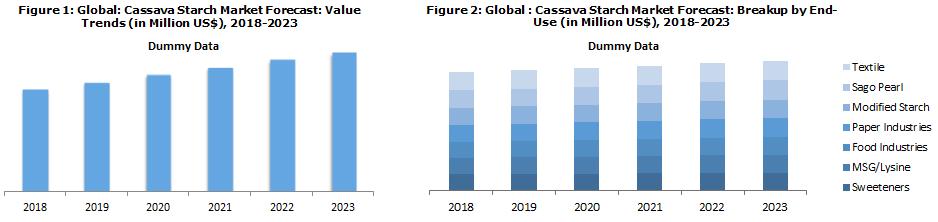 Global Cassava Starch Market