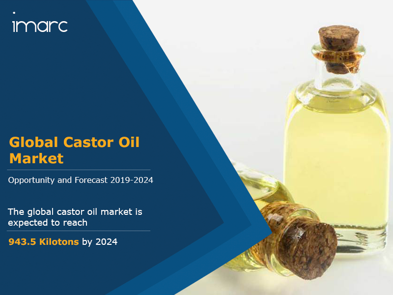 Global Castor Oil Market Research Report