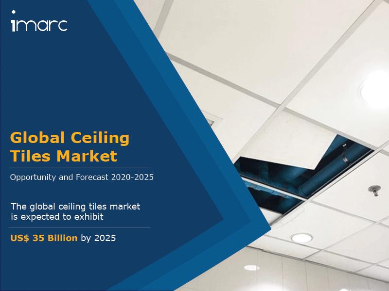 Global Ceiling Tiles Market
