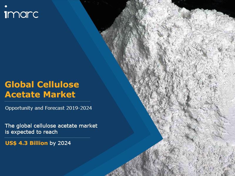 Global Cellulose Acetate Market Report