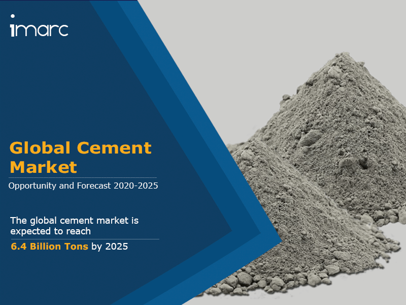 Global Cement Market