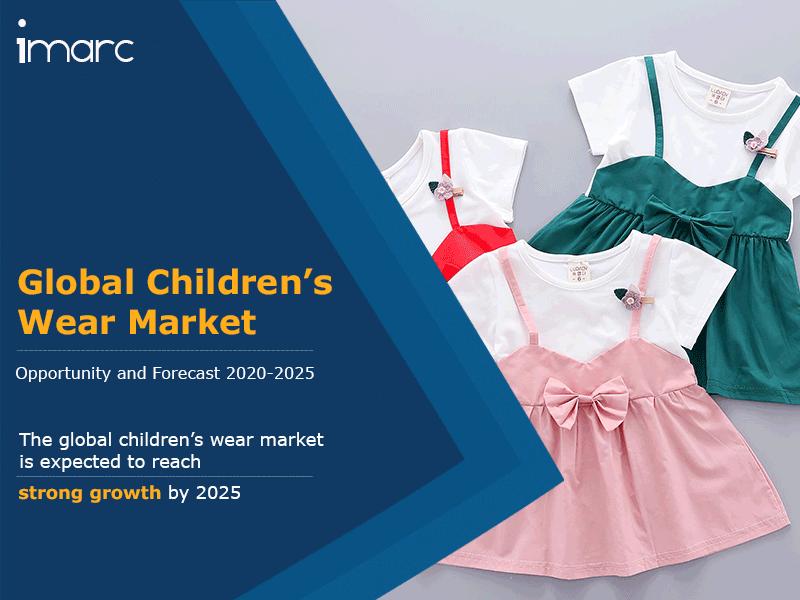 Global Children Wear Market