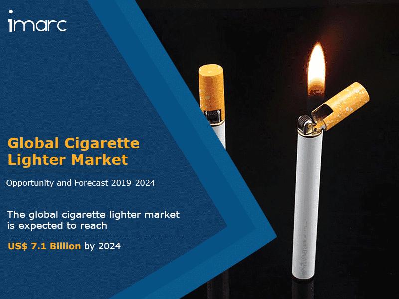 Global Cigarette Lighter Market Growth