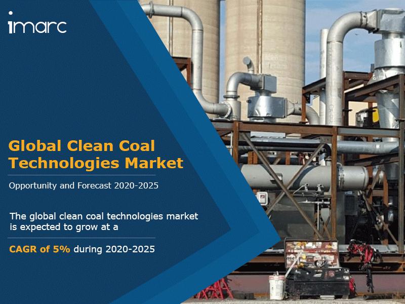 Global Clean Coal Technologies Market