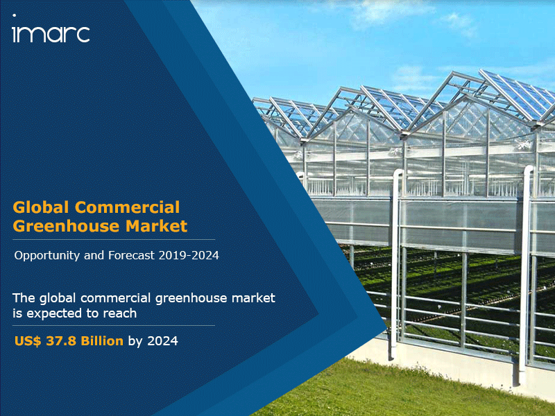 Global Commercial Greenhouse Market Report
