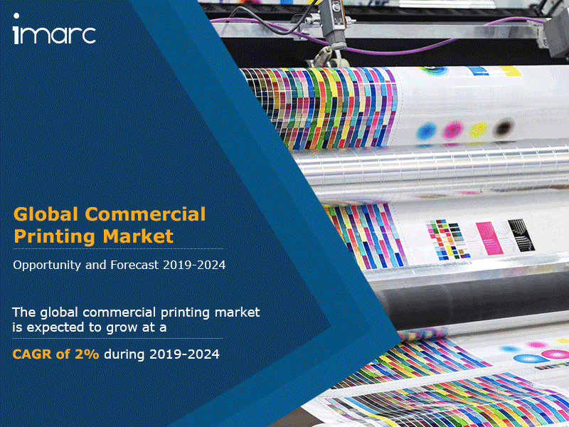 Global Commercial Printing Market Report