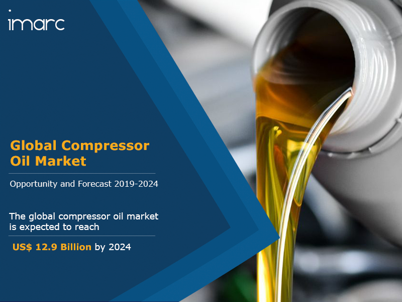 Global Compressor Oil Market Report