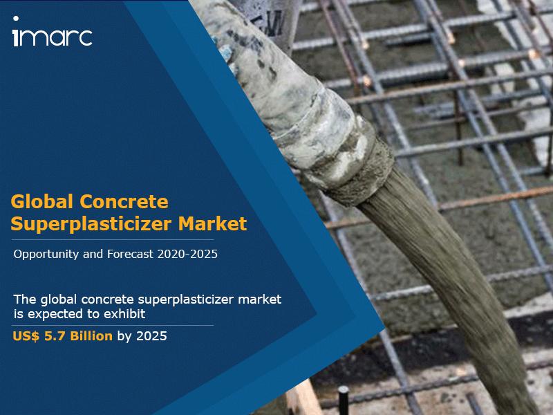 Global Concrete Superplasticizer Market