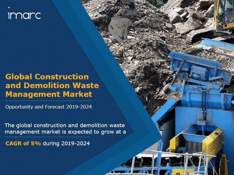 Global Construction And Demolition Waste Management Market Report