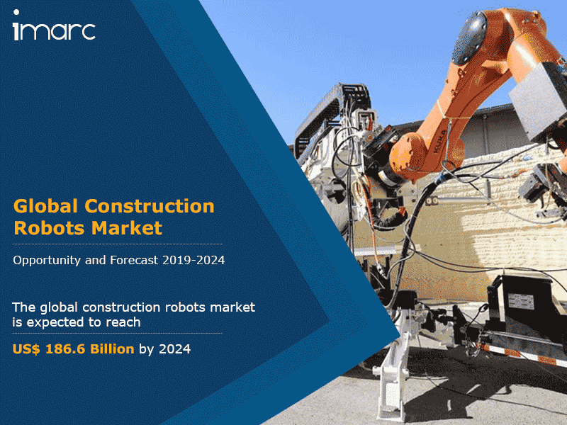 Global Construction Robots Market Forecast