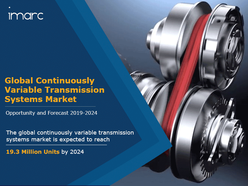 Global Continuously Variable Transmission Systems Market Report