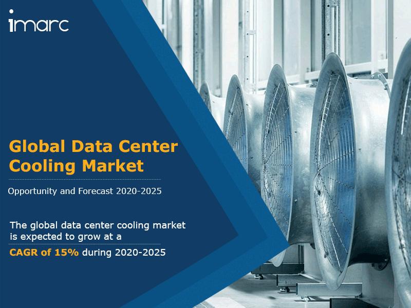 Global Data Center Cooling Market