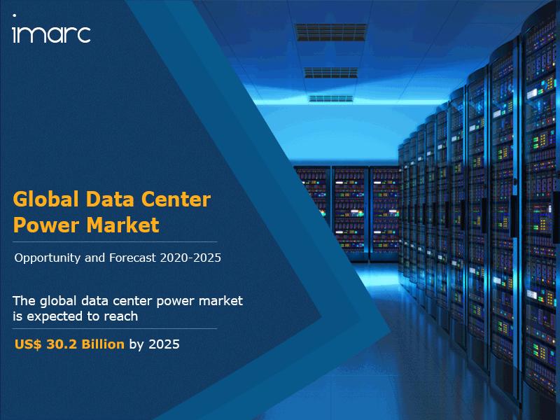 Global Data Center Power Market