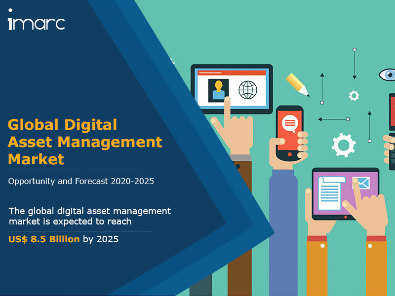 Global Digital Asset Management Market