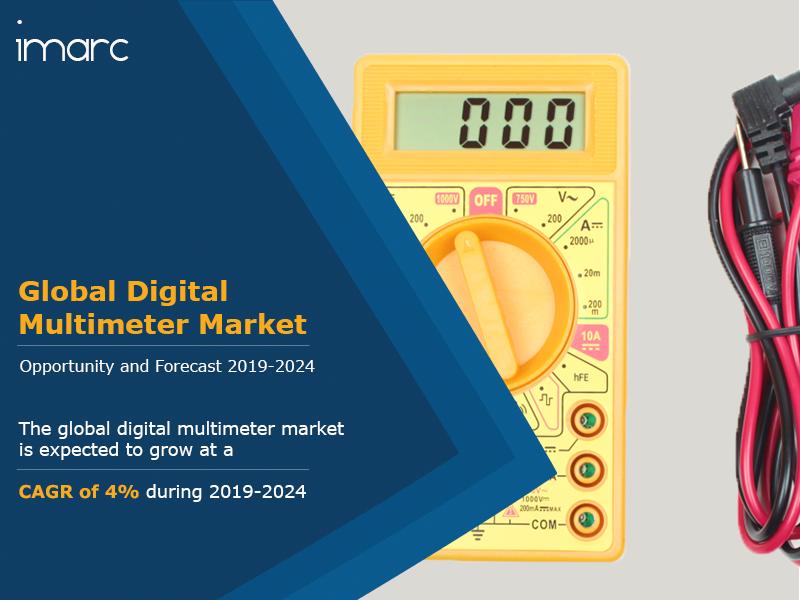 Global Digital Multimeter Market Report