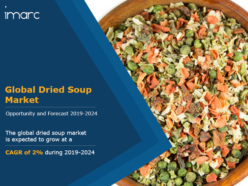 Global Dried Soup Market Report