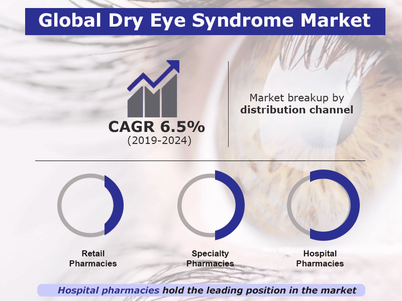 Global Dry Eye Syndrome Market