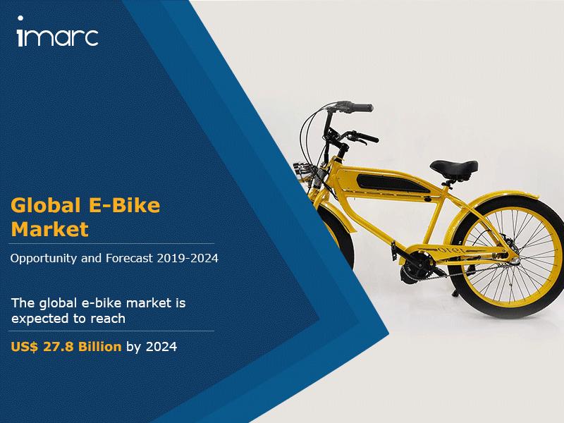 Global E-Bike Market Report