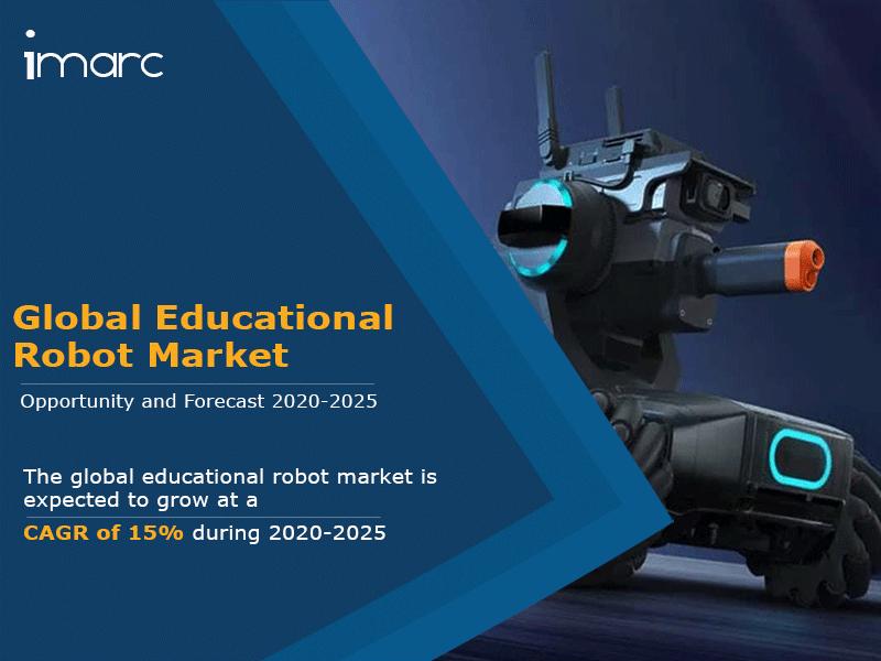 Global Educational Robot Market