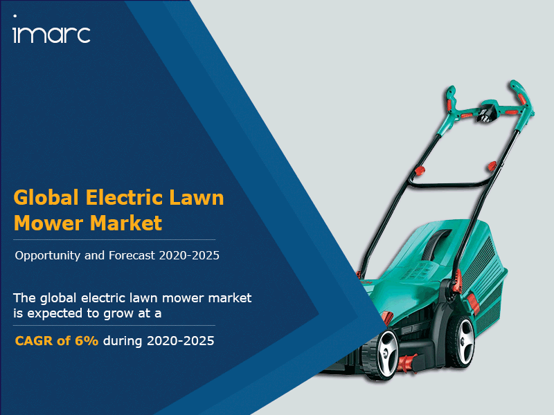 Global Electric Lawn Mower Market