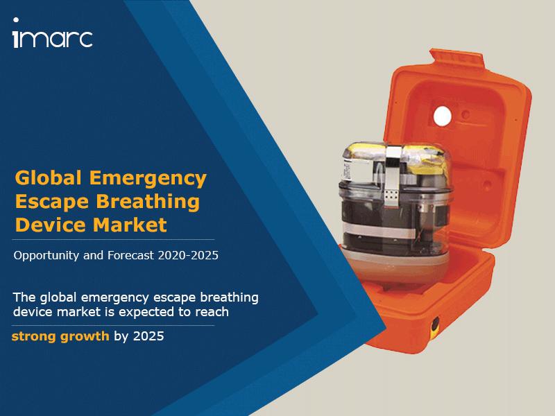 Global Emergency Escape Breathing Device Market