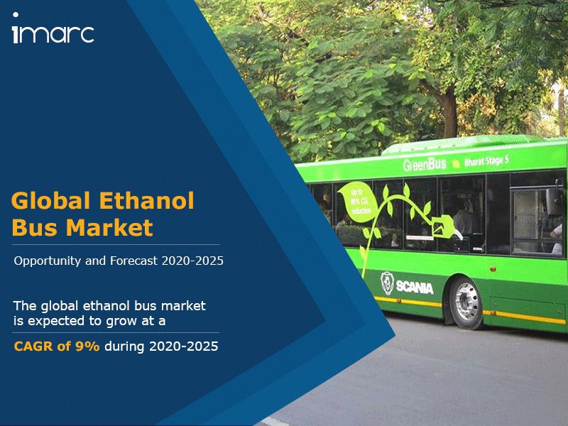 Global Ethanol Bus Market