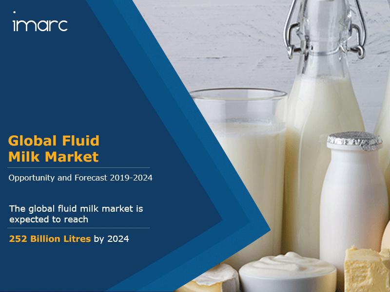 Global Fluid Milk Market Report