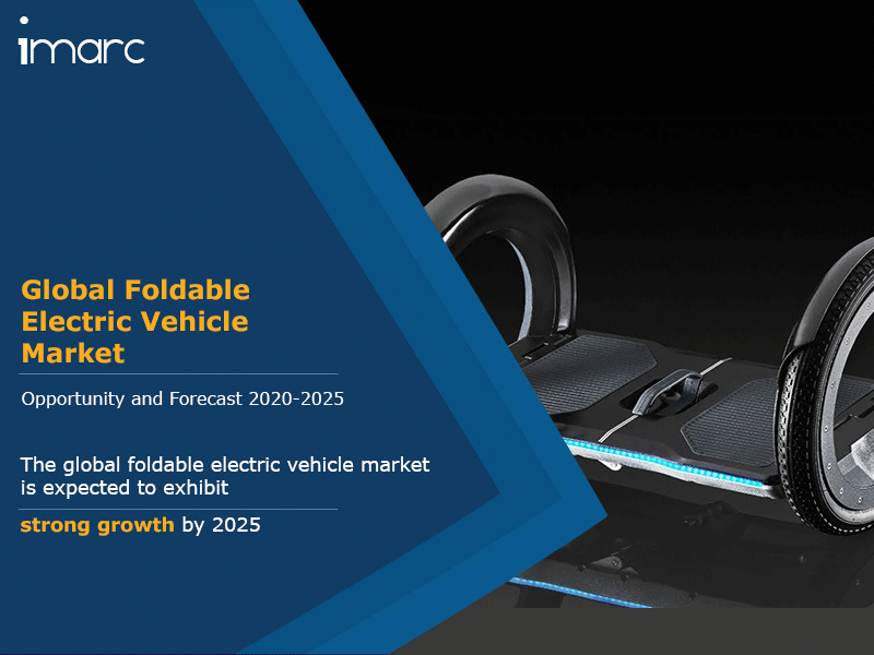 Global Foldable Electric Vehicle Market