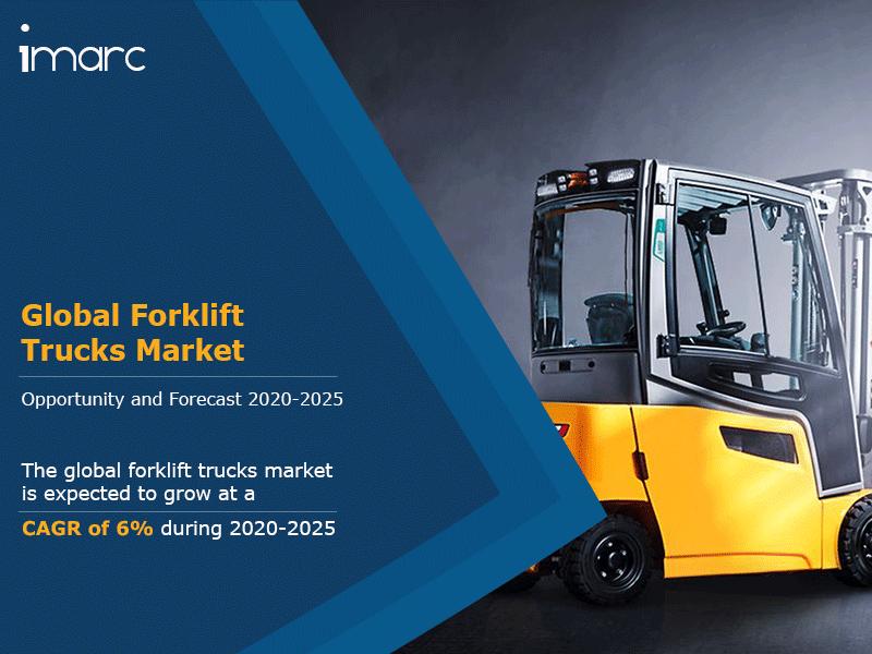 Global Forklift Trucks Market