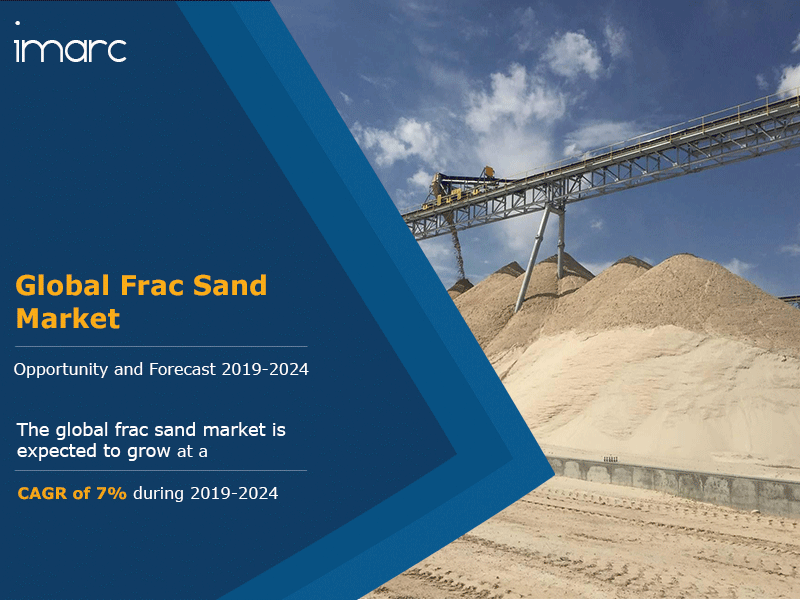 Global Frac Sand Market Report