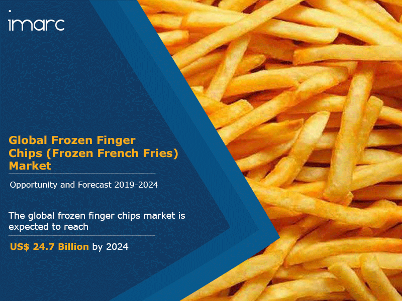 Global Frozen Finger Chips Market Report