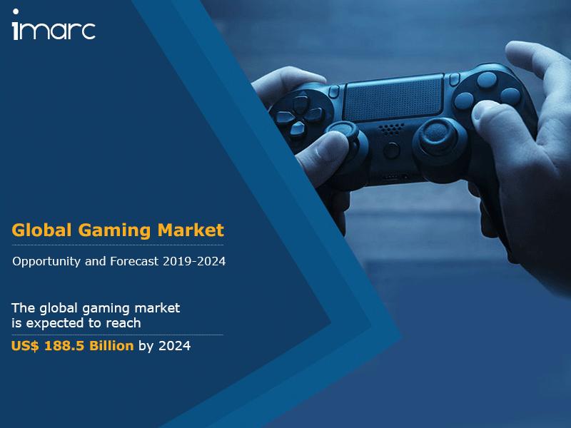 Global Gaming Market Report