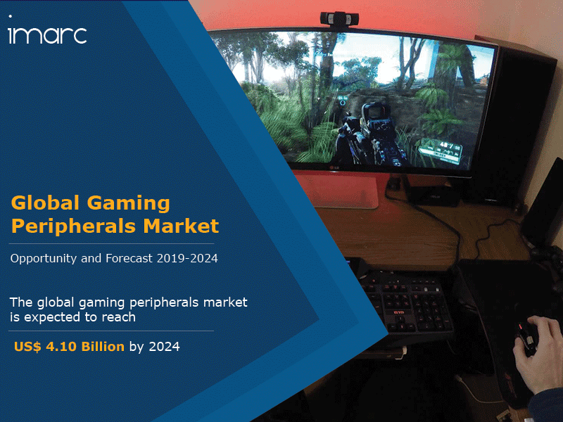 Global Gaming Peripherals Market Report